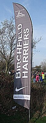 Birchfield Harriers - Boys