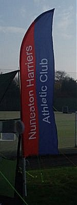 Nuneaton Harriers Athletic Club