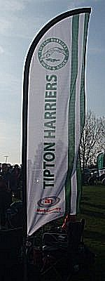 Tipton Harriers